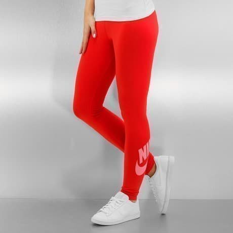 Nike Leggingsit Oranssi