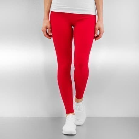 Nike Leggingsit Punainen