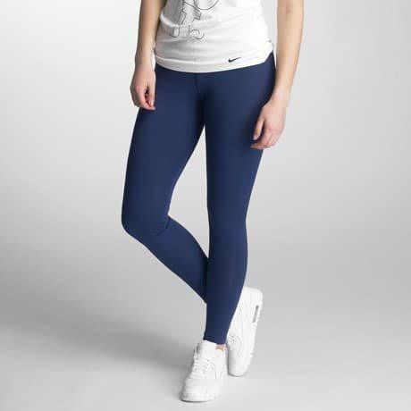 Nike Leggingsit Sininen
