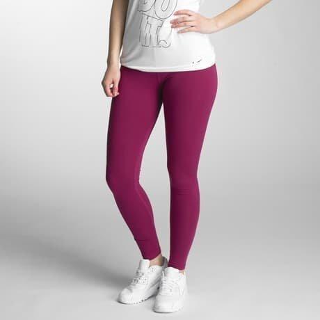 Nike Leggingsit Vaaleanpunainen