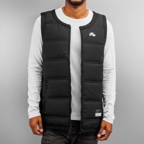 Nike Liivi Musta