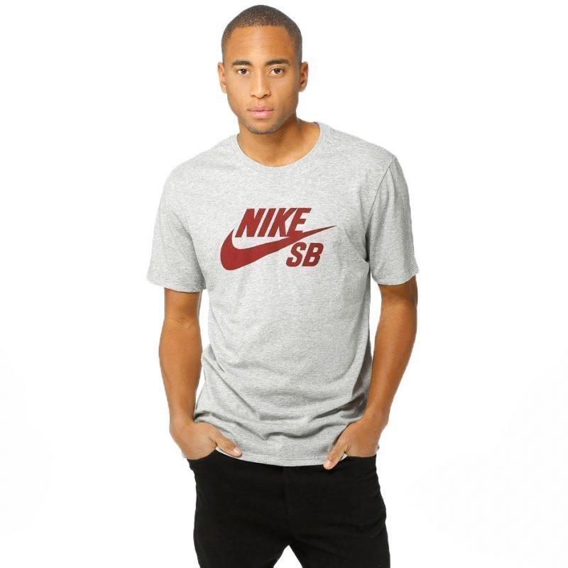Nike Logo -t-paita
