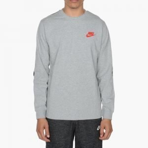 Nike Long Sleeve Knit