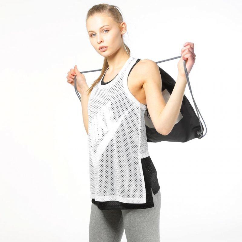Nike Mesh -tank top