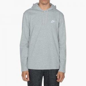 Nike NSW Jersey Hoodie
