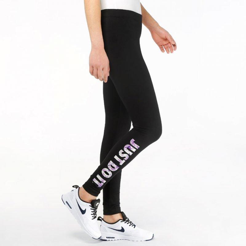 Nike NSW Leg a See GX FTW -leggingsit