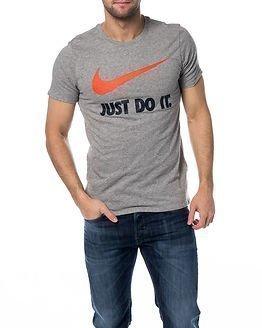 Nike New JDI Swoosh Grey
