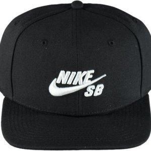 Nike Nk Cap Pro Lippis