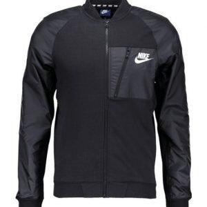 Nike Nsw Av15 Jacket Fleece Pusero