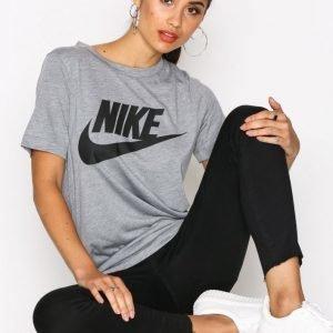 Nike Nsw Essentl Tee Hbr T-Paita Carbon