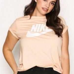 Nike Nsw Essentl Tee Hbr T-Paita Oranssi