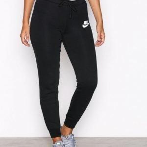 Nike Nsw Rally Pant Tight Housut Musta