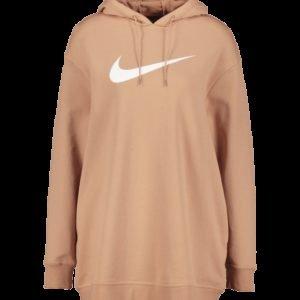 Nike Nsw Swsh Hoodie Os Ft Hupparimekko