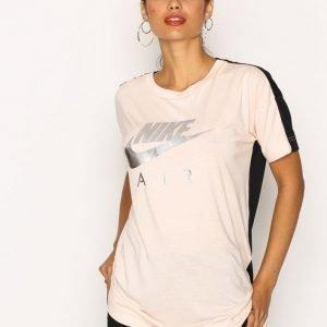 Nike Nsw Top Ss Air Pusero Oranssi