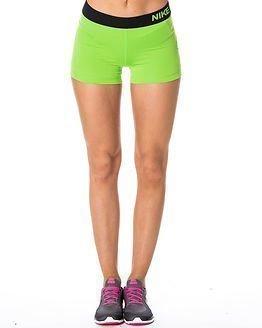 "Nike Pro 3"" Cool Short Green"