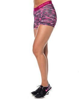 """Nike Pro 3"""" Haze Short Pink"""