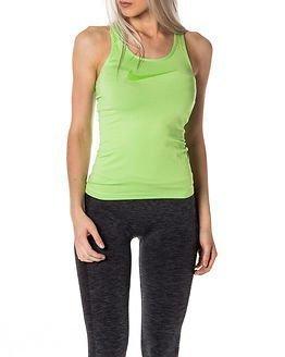 Nike Pro Cool Tank Green