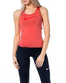 Nike Pro Cool Tank Red
