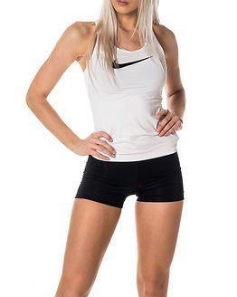 Nike Pro Cool Tank White