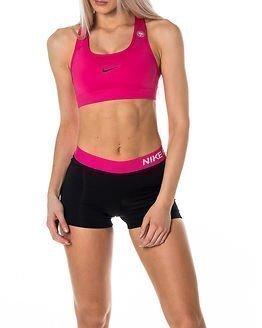 Nike Pro Dri-Fit Bra Pink