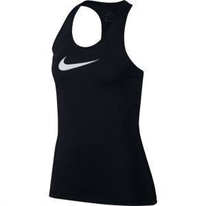 Nike Pro Mesh Tank Urheilutoppi Musta