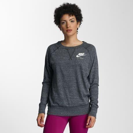 Nike Pusero Harmaa