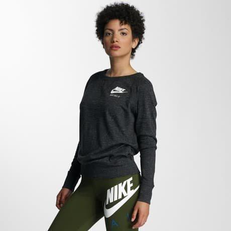 Nike Pusero Musta