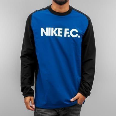 Nike Pusero Sininen