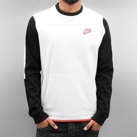Nike Pusero Valkoinen