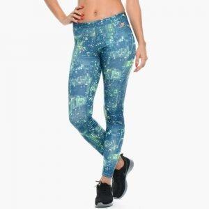 Nike RU City Print Legging