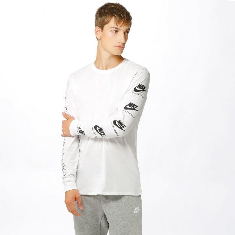 Nike Ru Art TB -longsleeve