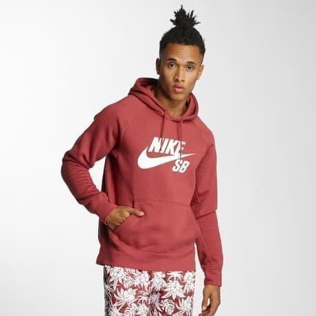 Nike SB Huppari Punainen