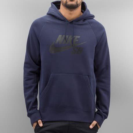 Nike SB Huppari Sininen