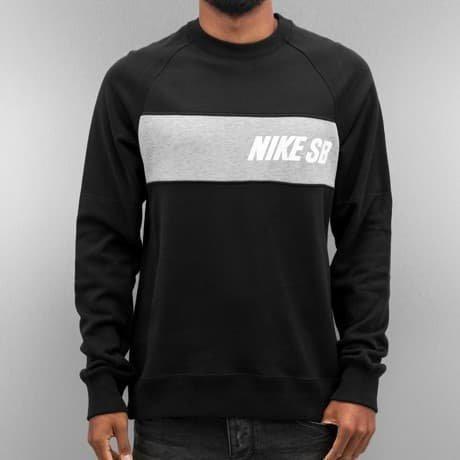 Nike SB Pusero Musta