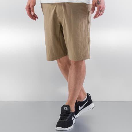 Nike SB Shortsit Khakiruskea