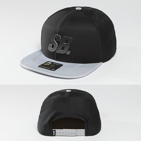 Nike SB Snapback Lippis Musta
