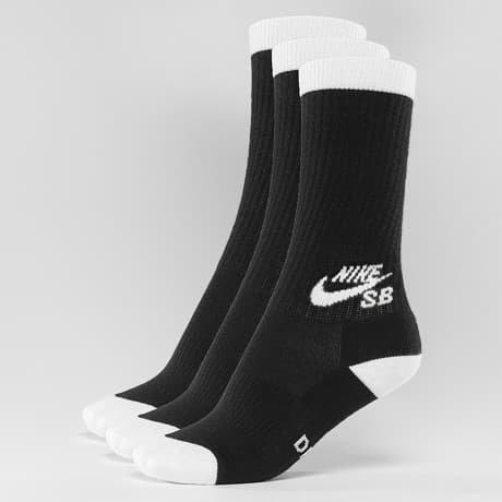Nike SB Sukat Musta