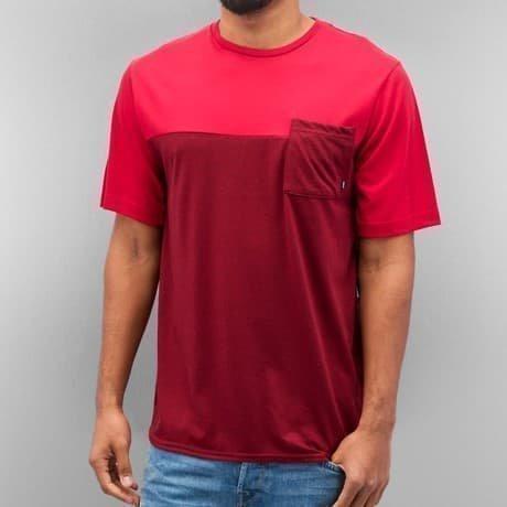 Nike SB T-paita Punainen
