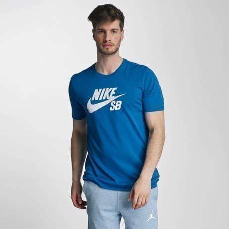 Nike SB T-paita Sininen