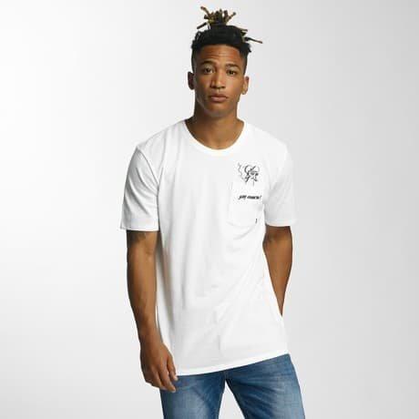 Nike SB T-paita Valkoinen