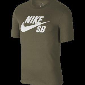 Nike Sb Dry Tee Dfct T-Paita