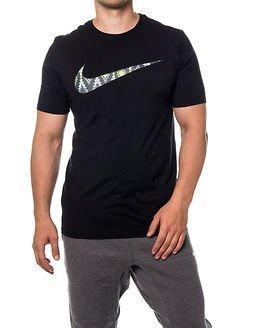 Nike Sneaker Tribe Swoosh Black