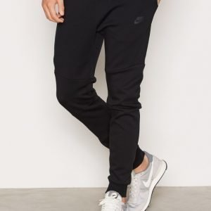 Nike Sportswear Mens Tech Fleece Jogger Joggerit Black