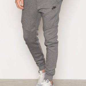 Nike Sportswear Mens Tech Fleece Jogger Joggerit Carbon Black