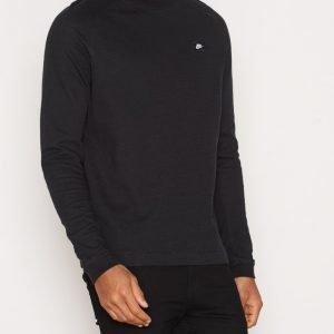 Nike Sportswear Modern Crew Neck Pusero Black