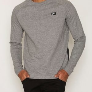 Nike Sportswear Modern Crew Neck Pusero Carbon