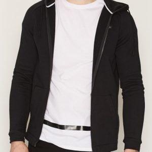 Nike Sportswear Modern Zip Hoodie Pusero Black