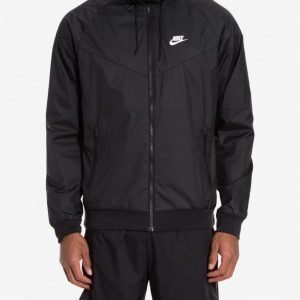 Nike Sportswear Nike Windrunner Takki Black