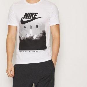 Nike Sportswear Tee Air Rocket T-paita White