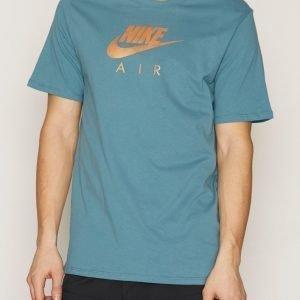 Nike Sportswear Tee Air Virus T-paita Blue